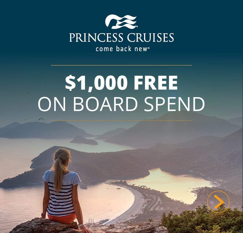 Cruise and Escorted Touring